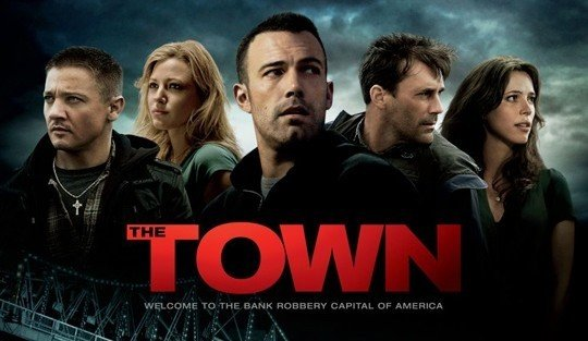 The Town Review