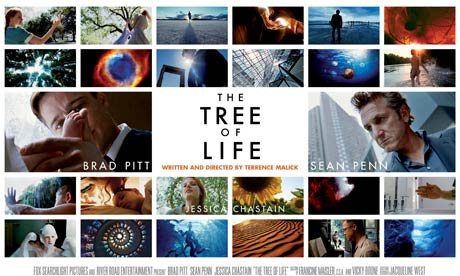 The Tree Of Life Named Best Picture By Toronto Film Critics Association