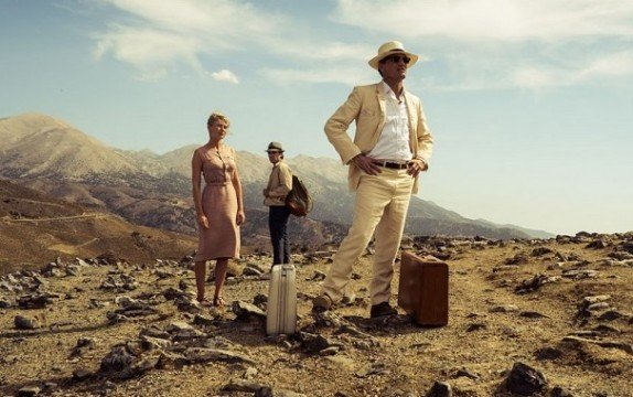 Travel Back To The Stylish '60s In Clip And Featurette From The Two Faces Of January