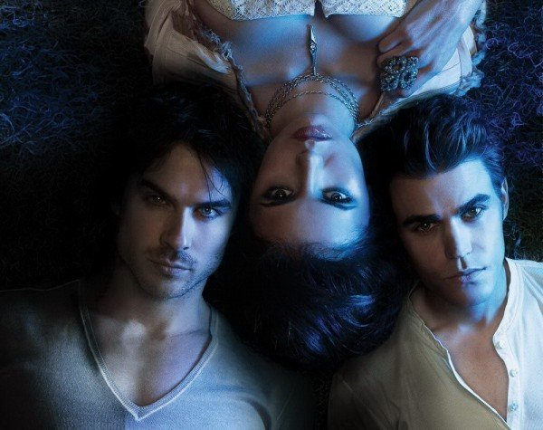 Keeping Up With The Vampire Diaries