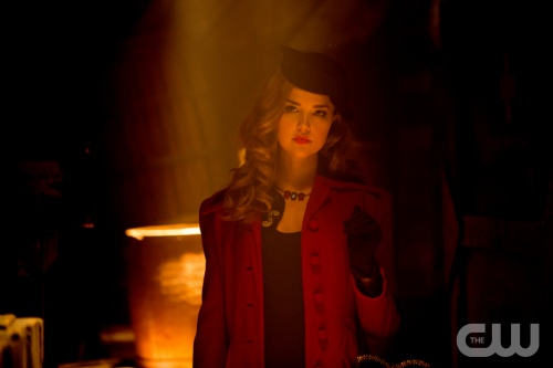 """The Vampire Diaries Review: """"We'll Always Have Bourbon Street"""" (Season 4, Episode 8)"""