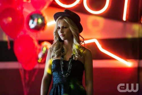 The Vampire Diaries2 The Vampire Diaries Review: A View To A Kill (Season 4, Episode 12)
