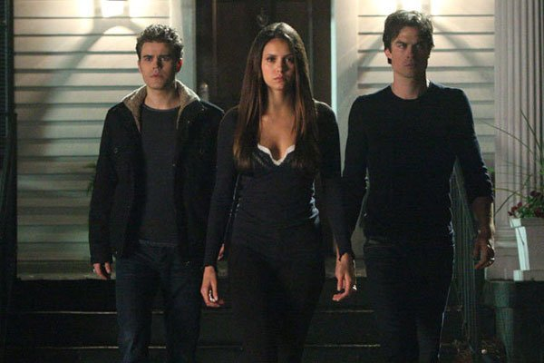 "The Vampire Diaries Review: ""Stand By Me"" (Season 4, Episode 15)"