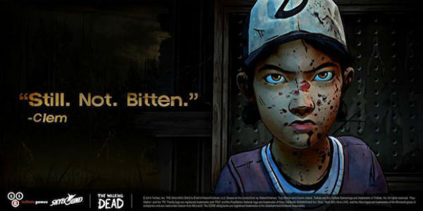 The Walking Dead Season 2: Episode 2 Is Coming Soon