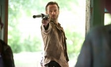 The Walking Dead's Andrew Lincoln Lobbied For Rick Grimes To Lose His Hand