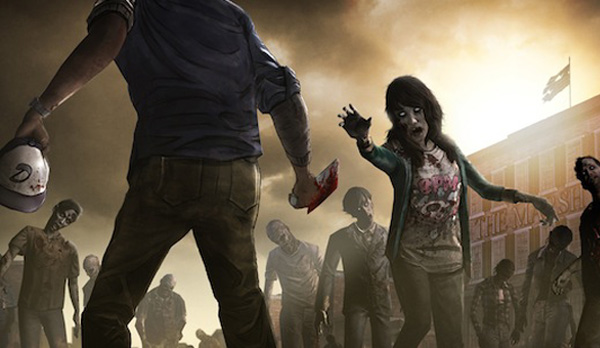 The Walking Dead: Episode 5 – No Time Left Review