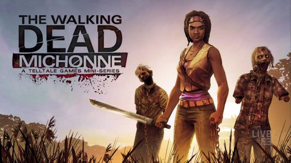 Telltale's Three-Part The Walking Dead Spinoff Series To Follow Michonne