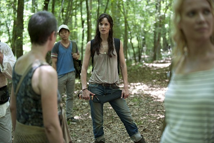 The Walking Dead13 5 Reasons The Walking Dead Doesnt Work As Well As It Could