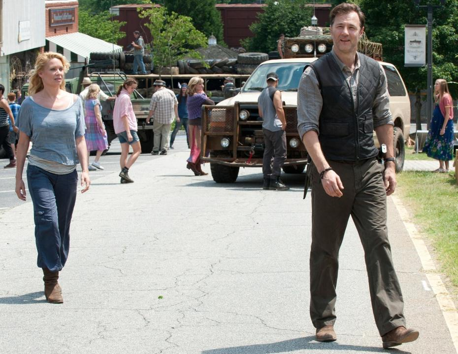 The Walking Dead17 5 Reasons The Walking Dead Doesnt Work As Well As It Could