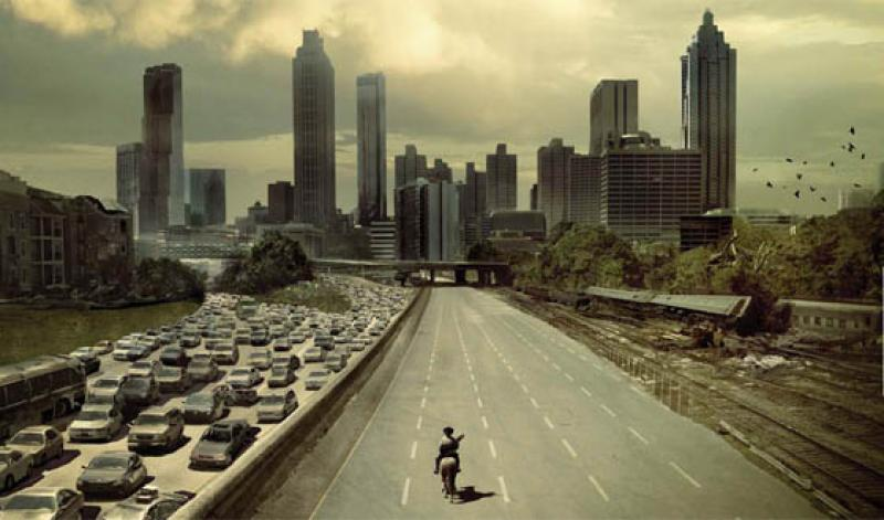 The Walking Dead18 5 Reasons The Walking Dead Doesnt Work As Well As It Could