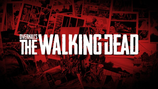 Overkill's The Walking Dead Will Bring Co-Op Zombie-Slaying To PS4, Xbox One And PC In 2016