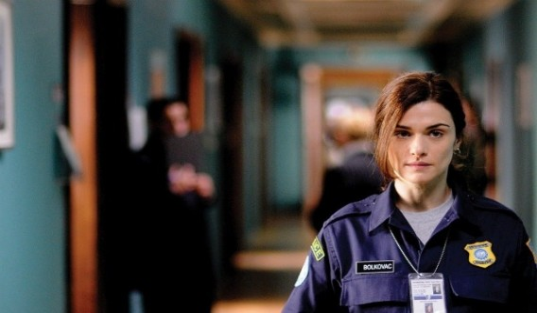 Watch Rachel Weisz In The Whistleblower Trailer