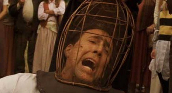 The Wicker Man 10 Nicolas Cage Performances That Could Prove He's Either The Best Or The Worst Actor Ever