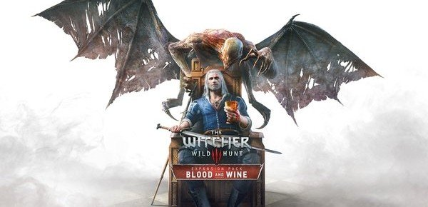 The Witcher 3: Wild Hunt – Blood And Wine Review
