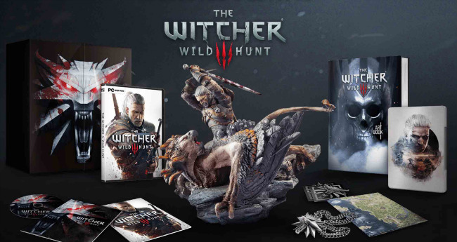 The Witcher III: Wild Hunt Locked For February 24th, 2015; Pre-E3 Trailer Also Revealed