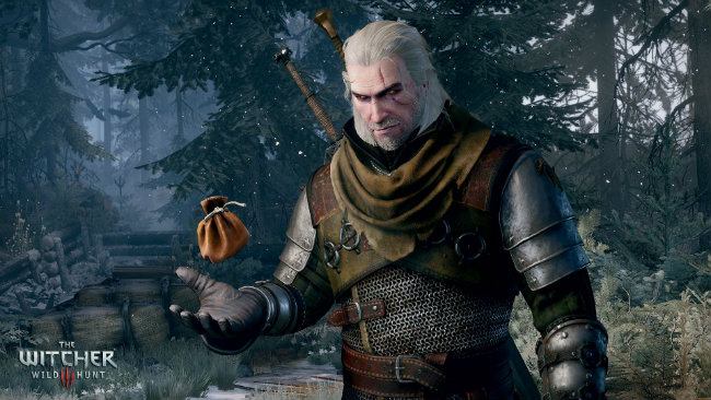 The Witcher III: Wild Hunt Has Finally Gone Gold Ahead Of May Release