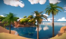 The Witness Teases Music And Sound Effects With Latest Trailer