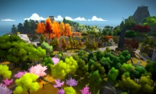 The Witness Confirmed For September Release On Xbox One