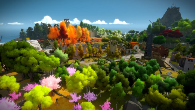 The Witness Screenshot 4