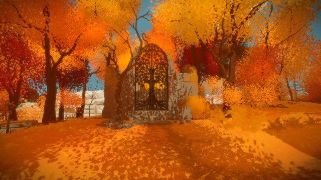 The Witness Screenshot 5