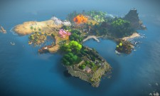 Jonathan Blow's The Witness Due To Hit PS4 January 2016