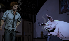 Check Out This New Trailer For Telltale Games' The Wolf Among Us