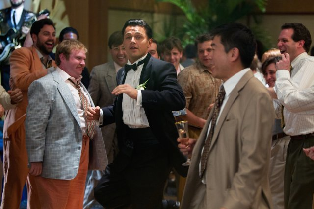 The Similarities And Differences Between The Wolf Of Wall Street And Goodfellas