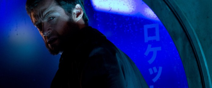 The Wolverine Gives The Evil Eye In New Still