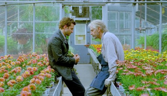 The Words Bradley Cooper Jeremy Irons The Words Review