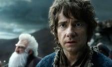The Hobbit: The Battle Of The Five Armies Extended Edition Secures R Rating
