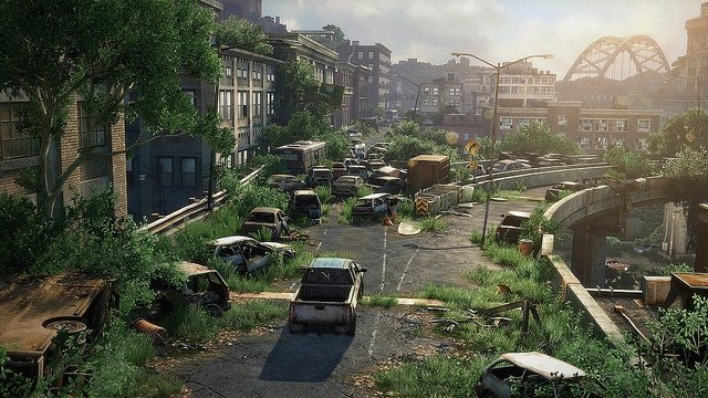 The last of Us 2 The Last Of Us: Surviving The Gaming Industry