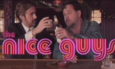 Old-School Trailer For The Nice Guys Embraces '70s Style In Wonderful Fashion
