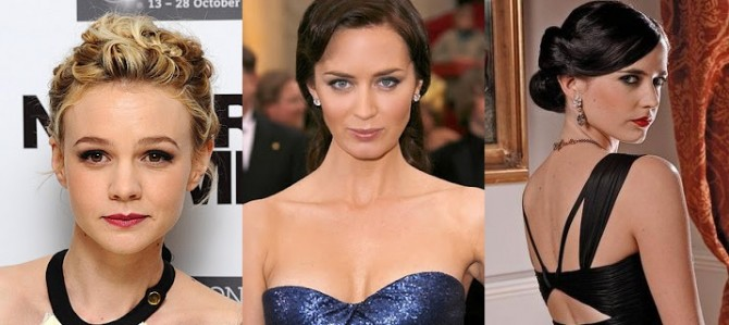 8 Actresses Up For Rob Marshall's The Thin Man Remake With Johnny Depp