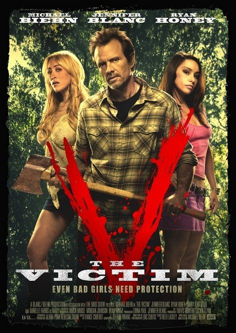 The Victim Review