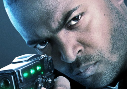 Noel Clarke Races To Unlock The Anomaly In New Trailer