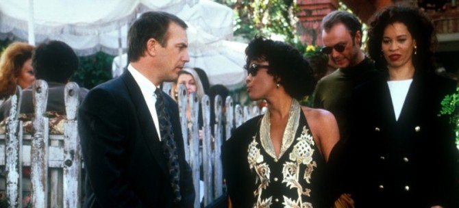 Warner Brothers Reboots The Bodyguard