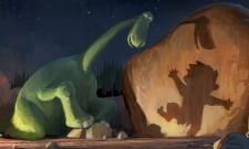 Pixar Announces The Good Dinosaur Plot And Voice Cast