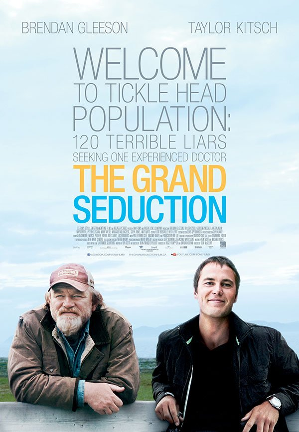 The Grand Seduction Review