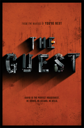 The Guest Review [Sundance 2014]