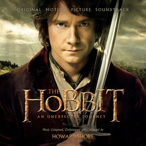 Listen To The First Track From The Hobbit: An Unexpected Journey Soundtrack