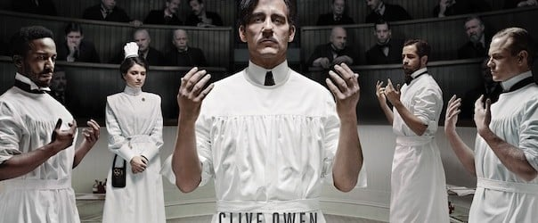 """The Knick Series Premiere Review: """"Method And Madness"""" (Season 1, Episode 1)"""