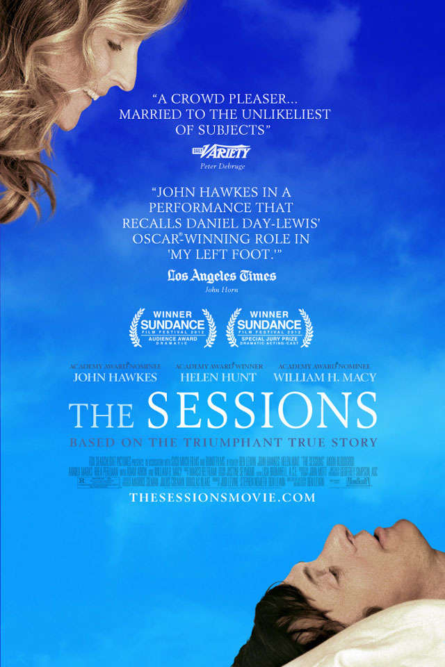 The Sessions Review [TIFF 2012]