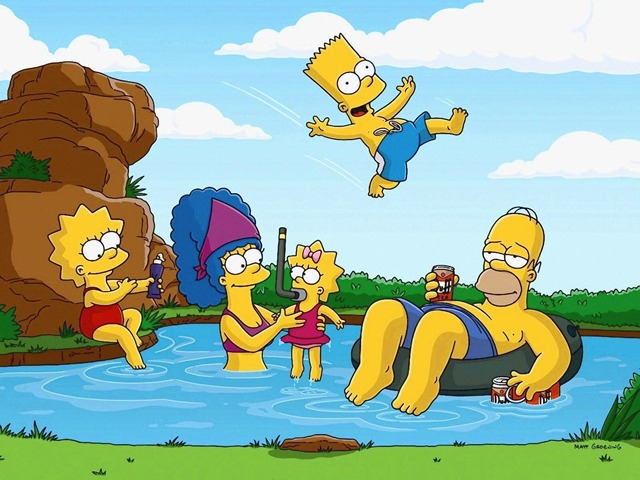 Is A Simpsons Sequel Coming Soon?