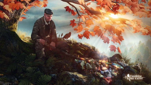 The Vanishing Of Ethan Carter Slated For PS4 Release Next Week