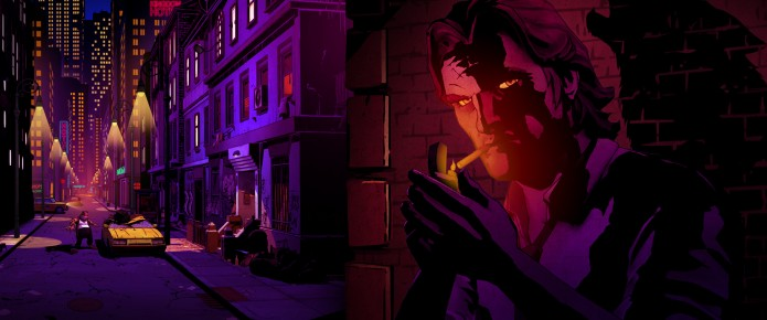 The Wolf Among Us Emphasizes Choice, Consequence And Heart