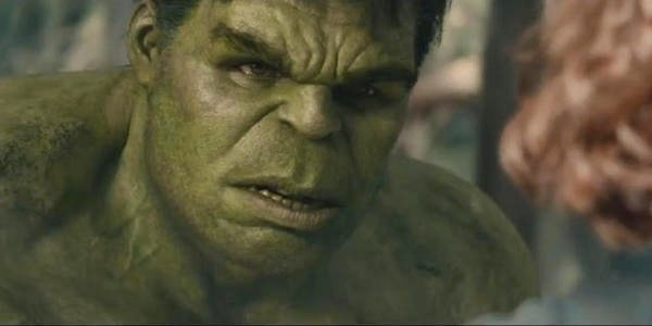 Grey Hulk Almost Made The Cut For Avengers: Age Of Ultron; Joss Whedon Touches On Quicksilver's MCU Future