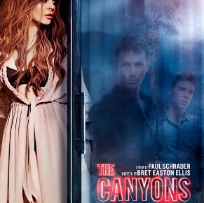 The Canyons Review