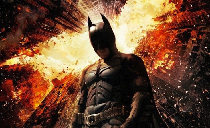 imagine the fire analyzing the dark knight rises