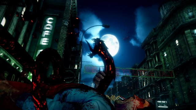 The Darkness 2 Hands-On Preview [PAX 2011]