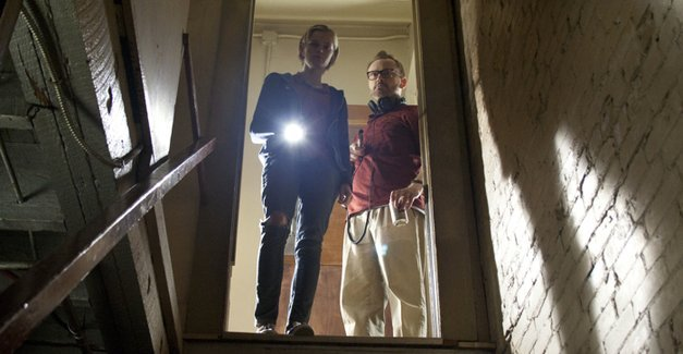 The Innkeepers Review [SXSW]